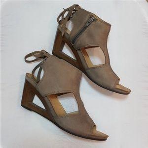 Gabor shoes size 8